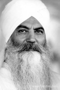 The Siri Singh Sahib - 1991